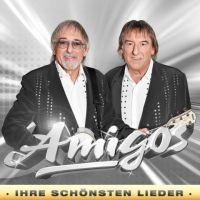 Amigos - Ihre Schonsten Lieder - 2CD