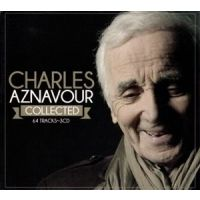 Charles Aznavour - Collected - 3CD