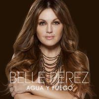 Belle Perez - Agua Y Fuego - CD