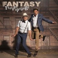 Fantasy - Freudensprunge - CD