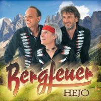 Bergfeuer - HeJo - CD