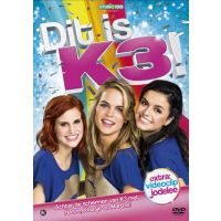 K3 - Dit Is K3 - DVD