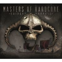 Masters Of Hardcore - Chapter XXXVIII - Raiders Of Rampage - 2CD