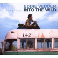 Eddie Vedder - Into The Wild - CD