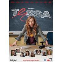 Tessa - Seizoen 1 - 2DVD