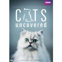 Cats Uncovered - DVD