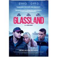Glassland - DVD
