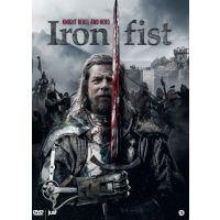 Iron Fist - DVD