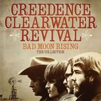 Creedence Clearwater Revival - Bad Moon Rising - The Collection - CD