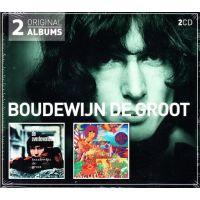 Boudewijn de Groot - 2 For 1 - Voor De Overlevenden + Picknick - 2CD
