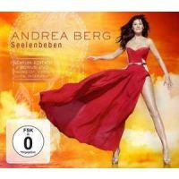 Andrea Berg - Seelenbeben - CD+DVD
