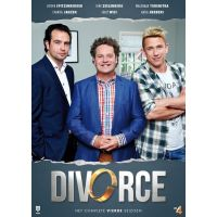 Divorce - Seizoen 4 - 3DVD