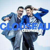 Clouseau - Danst - CD