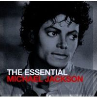 Michael Jackson - The Essential - 2CD
