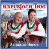 Kreuzjoch Duo - Am Stillen Bergsee - CD