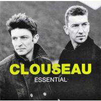 Clouseau - Essential - CD