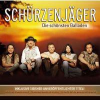 Schurzenjager - Die Schonsten Balladen - CD