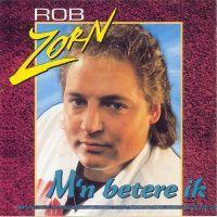 Rob Zorn - M'n Betere Ik - CD
