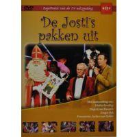 Jostiband - De Josti's Pakken Uit - DVD