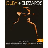 Cuby + Blizzards - Alles Uit Grollo - 28CD+1DVD