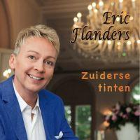Eric Flanders - Zuiderse Tinten - CD