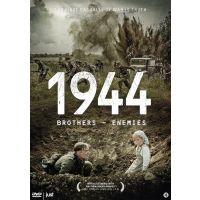 1944 - Brothers - Enemies - DVD