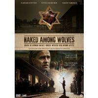 Naked Among Wolves - DVD