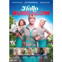 Hallo Bungalow - DVD