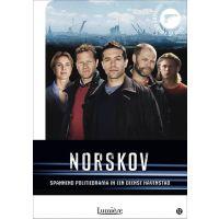 Norskov - Seizoen 1 - 3DVD