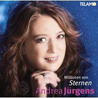 Andrea Jurgens - Millionen von Sternen - CD