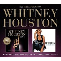 Whitney Houston - Ultimate Edition - 2CD
