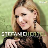 Stefanie Hertel - Mein Vogtland - Mei Haamet - CD