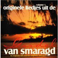 Gordel Van Smaragd - Originele Liedjes - Volume 1 - CD