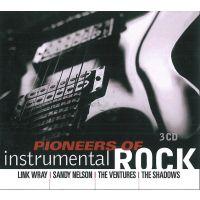 Pioneers Of Instrumental Rock - 3CD