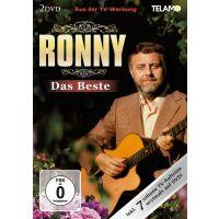 Ronny - Das Beste - 2DVD