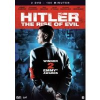 Hitler: The Rise Of Evil - 2DVD