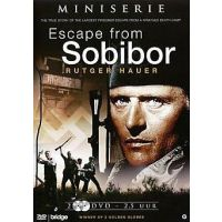 Escape From Sobibor - 2DVD
