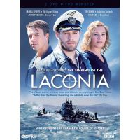 The Sinking Of Laconia - 2DVD