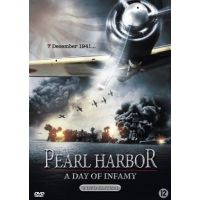Pearl Harbor - A day Of Destruction - 3DVD