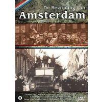 De Bevrijding Van Amsterdam - DVD