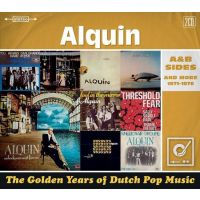 Alquin - The Golden Years Of Dutch Pop Music - 2CD