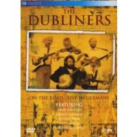 The Dubliners - On The Road - Live In Germany - DVD