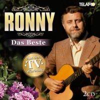 Ronny - Das Beste - 2CD