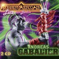 Andreas Gabalier - Mountainman - Live Aus Berlin - 2CD