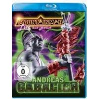 Andreas Gabalier - Mountainman - Live Aus Berlin - Blu-Ray