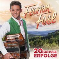 Florian Fesl - 20 Grosse Erfolge - CD