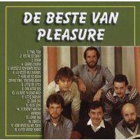 Pleasure - De Beste Van - CD