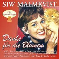 Siw Malmkvist - Danke Fur Die Blumen - 2CD