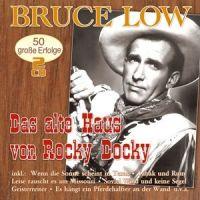Bruce Low - Das Alte Haus Von Rocky Docky - 2CD