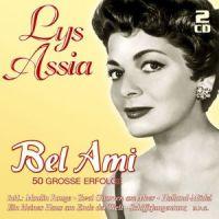 Lys Assia - Bel Ami - 2CD